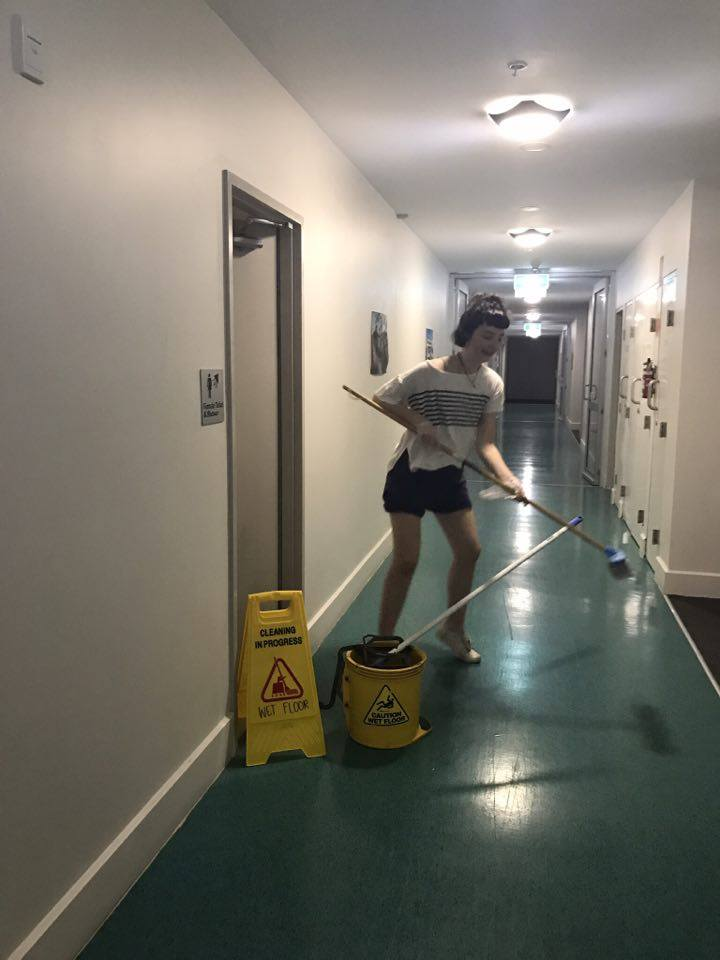 cleaning-mad